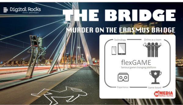 The Bridge van 360 Media Masters